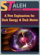 new explanation for dark energy and dark matter