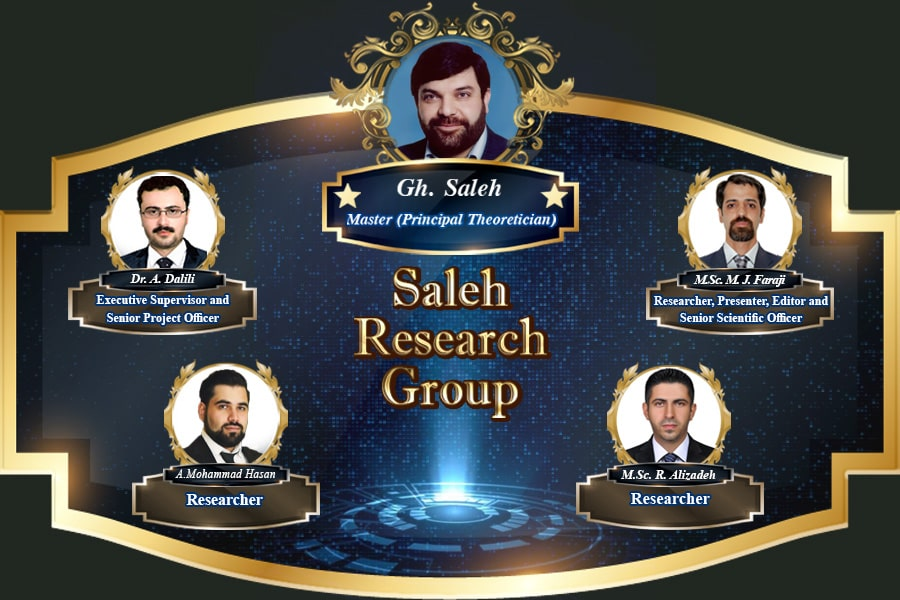 saleh research group